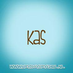 Kas (Voor meer inspiratie, en unieke geboortekaartjes kijk op www.heyboyheygirl.nl)