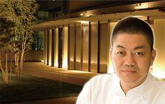 Watch Chef Masato Shimizu Make Sushi at 15 East - A Cut Above - Eater NY