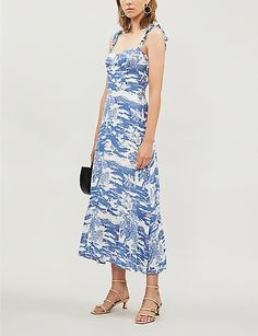 Whether you're looking for floral day dresses, sparkling party dresses or a smart midi dress for the office, our range of designer dresses has it all. Office Dresses, Day Dresses, Evening Dresses, Designer Party Dresses, Thom Browne, Karen Millen, Sandro, Designing Women, Vogue