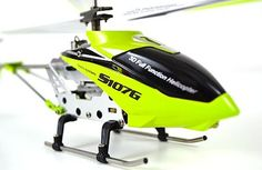 An awesome remote control helicopter. #rc #toys #helicopter