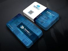 The creative High Quality Stylish Versatile Business Card Template was created with Adobe Photoshop in PSD & Ai formats. Corporate Business, Business Brochure, Business Card Logo, Business Card Design, Business Company, Visiting Card Design, Bussiness Card, Cleaning Business Cards, Business Illustration