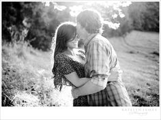 Love this. engagement photos