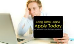 Apply today, stress free financial aid for long term with easy application through online mode. No paperwork, no lines and same day. http://www.longtermpaydayloancanada.ca/application.html