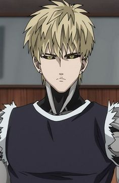 Genos information, including related anime and manga. Add Genos as a favorite today! Genos Wallpaper, Man Wallpaper, Saitama One Punch Man, One Punch Man Anime, What Is Anime, Anime One, Fanarts Anime, Anime Characters, Saitama With Hair