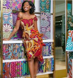 f66ebc3b166e 391 Best African Prints images in 2019
