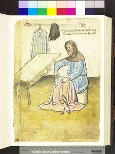 Amb. 317.2° Folio 11 recto