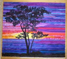 Cathy Geier's Quilty Art Blog: Making confetti patches