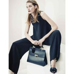 Minimal + Classic: Balenciaga