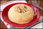 PB Protein Mug Cake