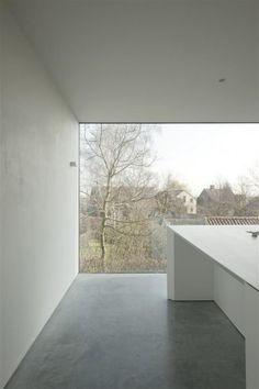 House D-Z / GRAUX & BAEYENS Architecten   ArchDaily