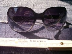 1 moderne Sonnenbrille für die Frau Frauensonnenbrille Nr.276 Brille Sunglasses