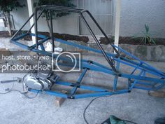 My Off Road Kart project Photo Gallery & Project Log Go Kart Buggy, Diy Go Kart, Used Motorcycles, Outboard Motors, Mini Bike, Dirtbikes, Building Plans, Offroad, Diy Projects