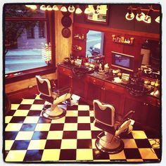 Good morning and happy Saturday from your #neighbourhood #barber shop! Hope everyone has a great weekend.... :) -@anna smith (Shelley Salehi) 's Instagram photos | Webstagram - the best Instagram viewer