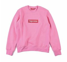 Supreme Box Logo Sweatshirts Excellent quality and warm for cold days. Made from cotton, polyester and nylon with a 100% cotton lining.