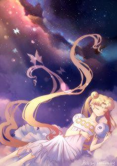sweet dreams by kaminary-san.deviantart.com on @deviantART