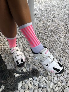 Photography by (IG) Athletic Socks Cycling Socks Running Socks Cycling Kits Sock Subscription, Running Socks, Athletic Socks, Cycling Outfit, Sexy Legs, Lifestyle, Sneakers, Photography, Fashion