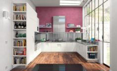 Carre appliance-faced doors by Ernestomeda   Revuu