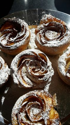 Æbleroser Doughnut, Pie, Cakes, Desserts, Food, Torte, Tailgate Desserts, Scan Bran Cake, Fruit Tarts