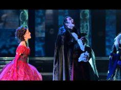 Totale Finsternis aus Tanz der Vampire