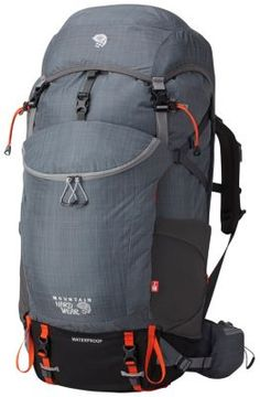 256718b3663 Mountain Hardwear Ozonic™ 70 OutDry® Backpack Trekking Gear, Mountain  Hardwear, Backpacking,