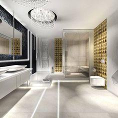 Oversized Mirror, Bathtub, Bathroom, Furniture, Home Decor, Living Room, Standing Bath, Washroom, Homemade Home Decor
