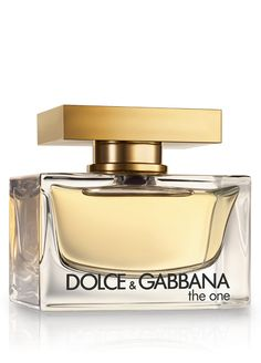 Such a nice light scent. If I ever need more perfume (I have plenty to last a lifetime) this would be my choice. Dolce & Gabbana The One Perfume for Women