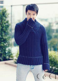 Lee Donghae//future husband