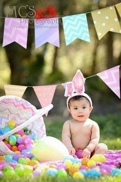 Facebook.com/mcsphotography  Easter mini sessions 2014  #easter #spring #eastersession #eggs #easterphotography
