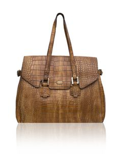 The Paul Costelloe Tamsin, is sturdy yet so chic. It makes a great friend to work, shopping, night outs, or any outdoors you fancy. It's almost like a life partner!