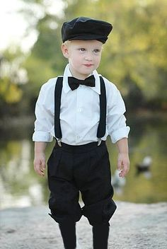 Really want this for ring bearers!!!!!