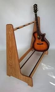 Image Result For Wooden Multiple Guitar Stand Plans West Wing