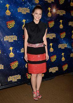 Melissa Benoist – 42nd annual Saturn Awards at The Castaway in Burbank 22.06.16