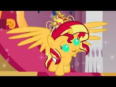 "MLP Baby Comic ""Magical Outbursts"" - YouTube"
