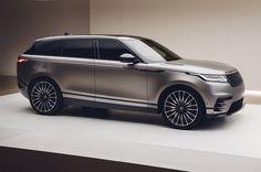 2018 Range Rover Velar Takes Manhattan With Pop Star Ellie throughout 2018 Land Rover Range Rover Evoque, Range Rover Sport, Range Rovers, Best Luxury Cars, Luxury Suv, Smart Car Accessories, Range Rover Supercharged, Luxury Crossovers, Lux Cars