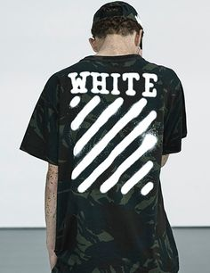 cde18cf17ccf2 Launched in 2013, Virgil Abloh's Milan-based label Off-White disrupts the  space