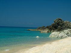 Zambrone Beach