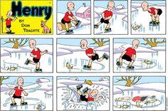 comics 'henry' - Google Search