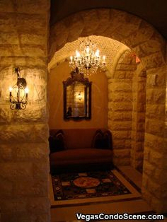 Add one ottoman and a lighted kindle cover.  Turn off phone and enjoy a good gothic tale.