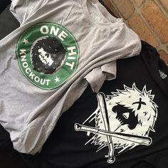 As tshirts mais vendidas da OHKO voltaram! Dope Coffee e Caveman já nos estoques e disponíveis em nosso site! 🙌🏼 www.ohko.com.br  #dopecoffee #caveman #style #dope #lifestyle #bomdia #store #online #shop #punk #surf #skate #atitude #legends #OHKO #useOHKO 👊🏼