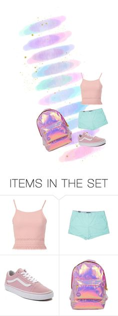 """Untitled #11"" by kacis-kacis on Polyvore featuring art"