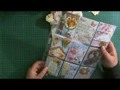 Swaps Scrapbooking, Paper Craft, Pocket Letters