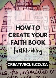 your faith book work