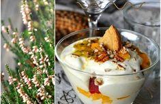 Tiramisu à la mangue, framboises et fruits de la passion