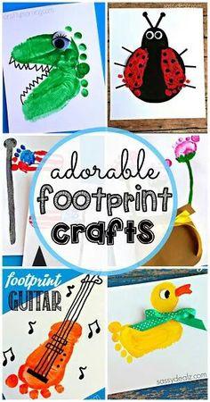 Preschool crafts:-D