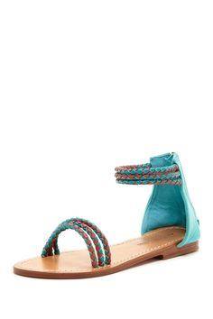 Antik Batik Dafne Sandal from HauteLook.  Like!