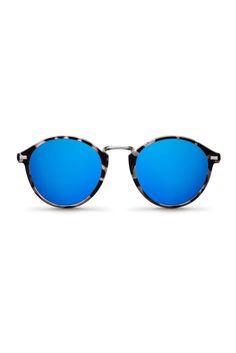 Meller Sunglasses | Nyasa Graffite Mare
