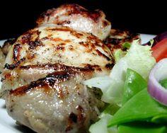 Lemon Garlic Marinade for Chicken. Photo by Chef floWer