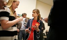 Radio Pratica World News: Who is Jo Cox, Labour's rising star shot and stabbed http://praticaradionews.blogspot.com/2016/06/who-is-jo-cox-labours-rising-star-shot.html