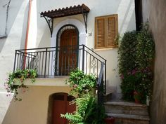 Altomonte Vacation Rental - VRBO 93367ha - 1 BR Calabria House in Italy, Italian House in the Quaint & Friendly Pietrapaola, Minutes from the Beach
