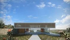 Makana House - Kritzinger Architects